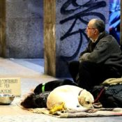 What the Homeless Need & We Take For Granted